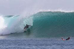 Surfer - Mauro Isola - PE, Grajagan Bay/G-Land photo
