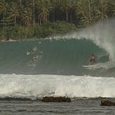 Surfer - Mauro Isola - PE, Lagundri - The Point