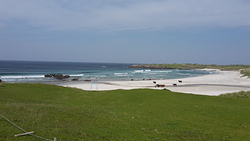 Summer 2015, Balevullin (Tiree) photo