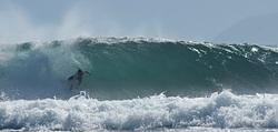 Surfer - Mauro Isola  - PE, Lakai Pipe photo