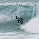 Storm Skill, Bondi Beach
