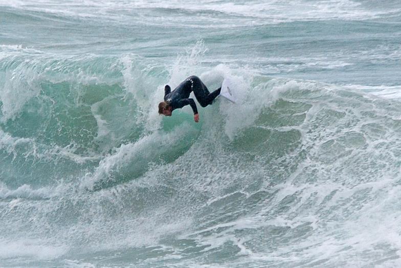 Storm Skill Bondi Beach