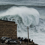The Wave, Nazare
