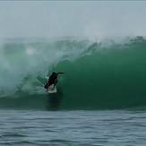 Surfer - Mauro Isola  - PE, Macaronis