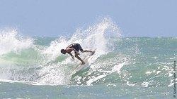 Surfer - Mauro Isola  - PE, Serrambi photo