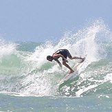 Surfer - Mauro Isola  - PE, Serrambi