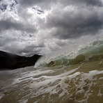 Off Shore, Anaura Bay