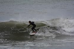 Playa de Cadavedo photo