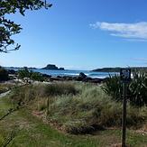 tbay middle left, Tauranga Bay