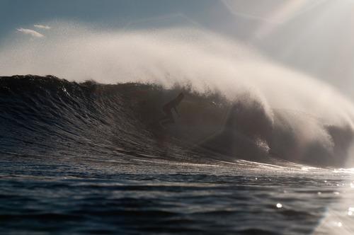 Hurricane Igor, Matunuck-Deep Hole