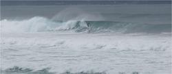 Pataua North Cyclone Swell 2015-16 photo