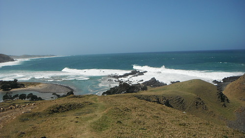 Mapuzi Point