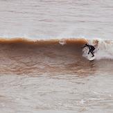Oxwich Surf, Oxwich Point