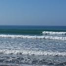 Nice wave at Colac Bay