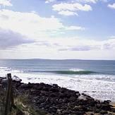 Co. Clare, Ireland, Fanore