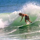 Surfer, Alexandra Headland