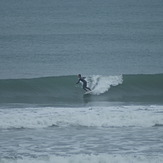 SURFTRIP, Praia do Baleal
