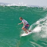 Surf's Up at Tamma!, Tamarama Reef