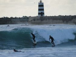 Surf Berbere Peniche Portugal, Molho Leste photo