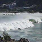 Close out set, Houghton Bay