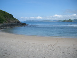 Mawi Beach photo