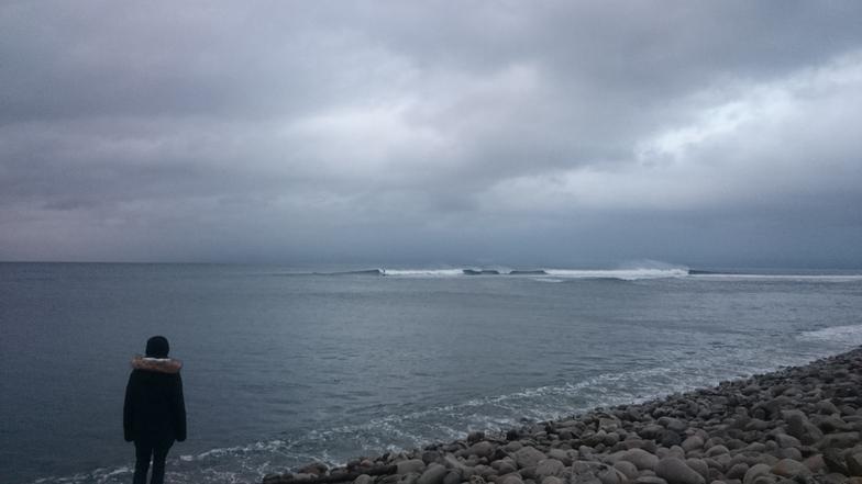Tullaghan (Leitrim) surf break