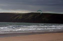Newgale Surf Beach, Pembrokeshire photo