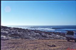 Donkin Bay 1 - Early 1980's photo
