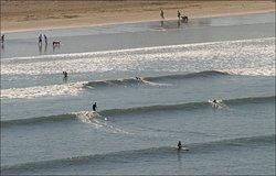 Surf, Croyde photo