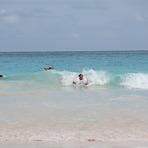 Body surf, Horseshoe Bay