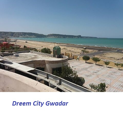 gwadar west beach