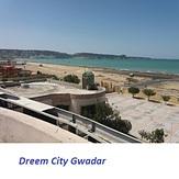 gwadar west beach