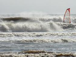 Great day for ripping up the swell, Sandilands photo