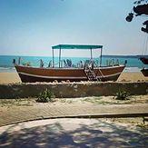 gwadar east bay, Gwadar West