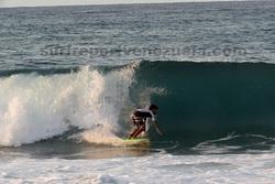 Dylan Surfer, Point Pelua photo