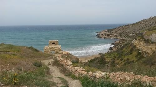 Selmun bay, Imġiebaħ Bay (Selmun Bay)