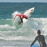 Surfing Somo, Playa de Somo
