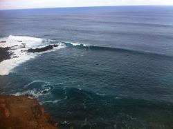Wave rapa nui, Viri Inga O Tuki photo