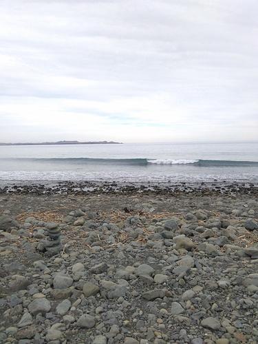 Small surf, Kahutara