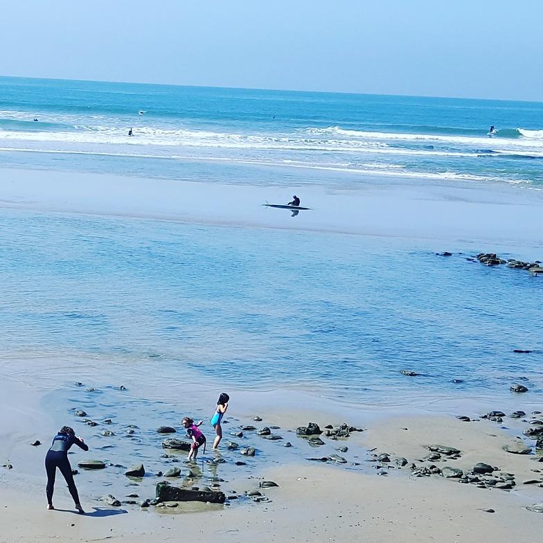 Mondos at Lowes tide