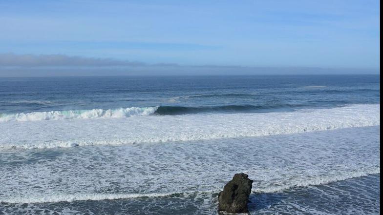 Black Point Beach surf break