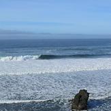 Black point, Black Point Beach