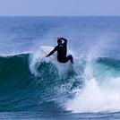 Point Mugu surf