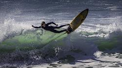 Waves End, Lagoa de Albufeira photo