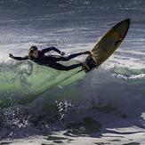 Waves End, Lagoa de Albufeira
