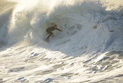 Frothy Tube, Huntington Beach photo
