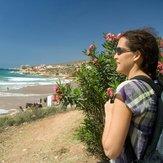 Surf Berbere GIRLS WEEK, Panoramas