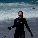 Surf Berbere GIRLS WEEK, Devil's Rock