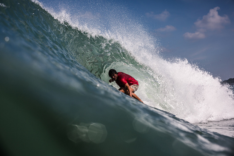 Deus Nine Foot & Single, Canggu