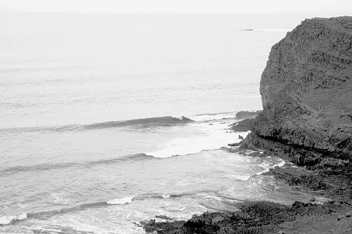 Thurba Head, Mewslade Bay